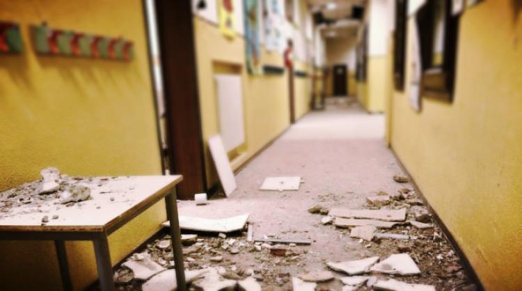 scuole antisismiche